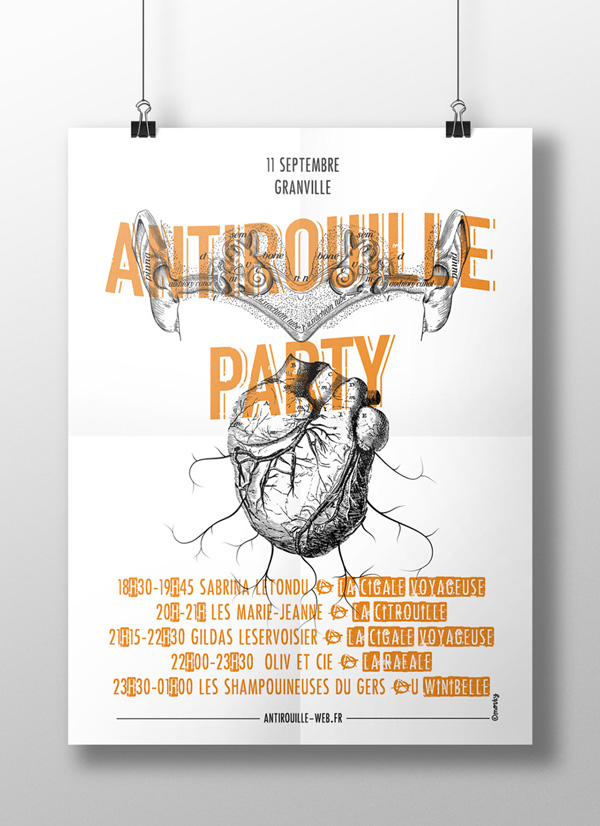 Antirouille Party